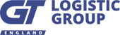 GT LOGISTIC GROUP UK Logo